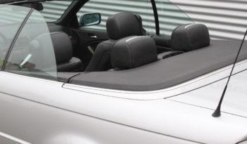 BMW 320CI Cabrio Executive volledig