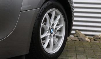 BMW Z4 2.2i Roadster volledig