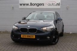 BMW 118i Executive Automaat 5drs