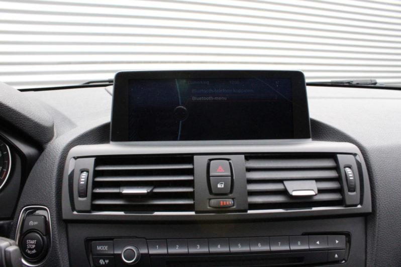 BMW 118i Executive Automaat 5drs volledig