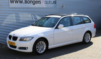 BMW 318i Touring Executive Automaat volledig
