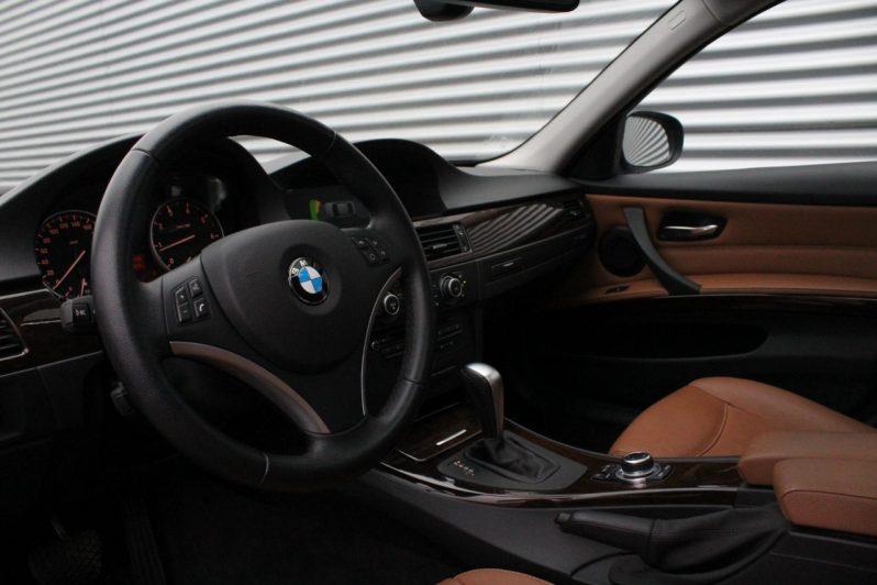 BMW 318i High Executive Automaat volledig