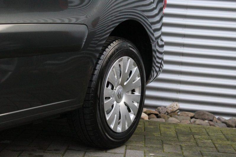 Citroen Berlingo 1.6 e-HDI 500 volledig