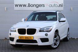 BMW X1 18i sDrive M Sportpakket