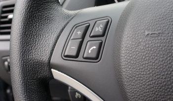 BMW X1 1.8i sDRIVE volledig