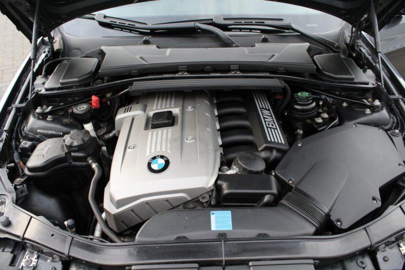 BMW 325i Executive Automaat volledig