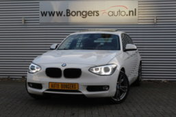 BMW 118i Automaat High Executive 5drs