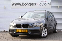 BMW 116i Executive 5 drs